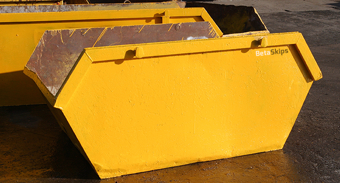 commercial skip hire Rotherham
