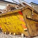 Skip hire in Rotherham
